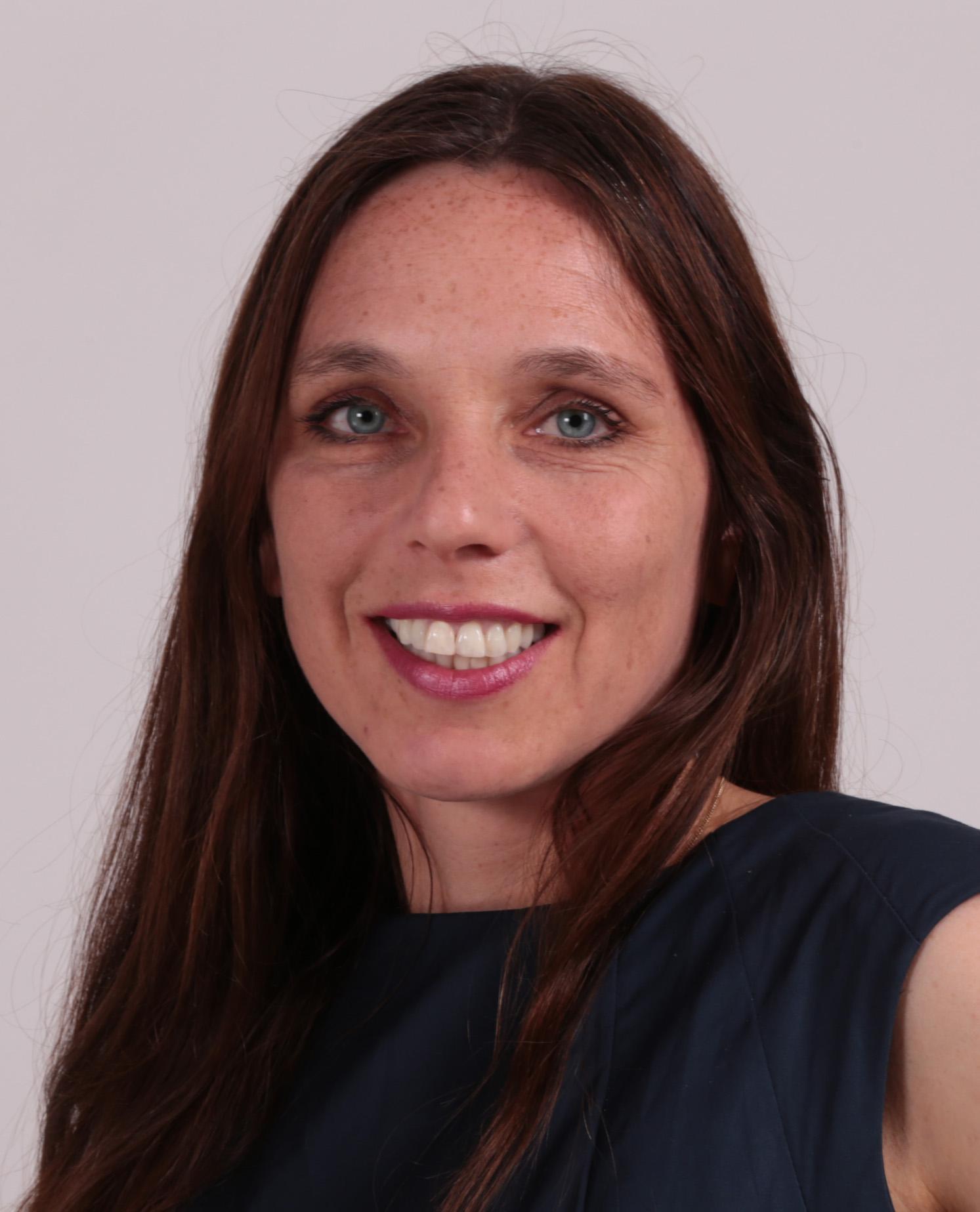Freija van Duijne, PhD