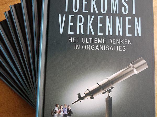 Toekomstverkennen boek 1